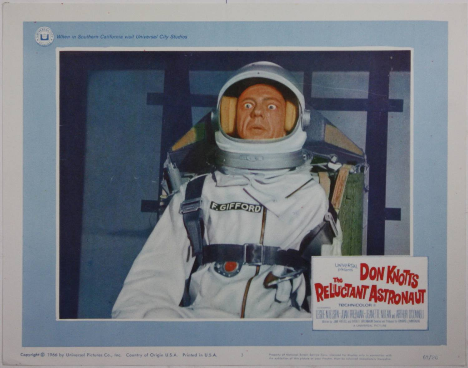 the reluctant astronaut watch online - photo #14